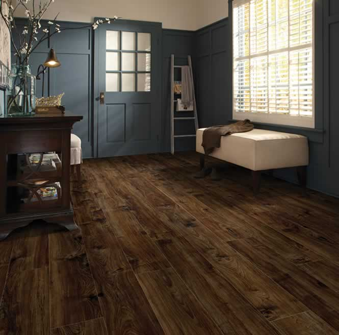 Hardwood Flooring Horizon Collection Bradford