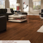 Hardwood Flooring - Gunstock