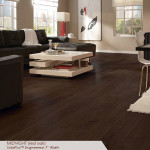 Hardwood Flooring - Midnight