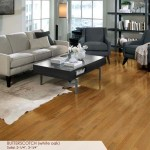 Hardwood Flooring - butterscotch