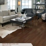 Hardwood Flooring - metro-brown