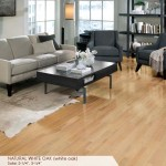 Hardwood Flooring - natural-white-oak